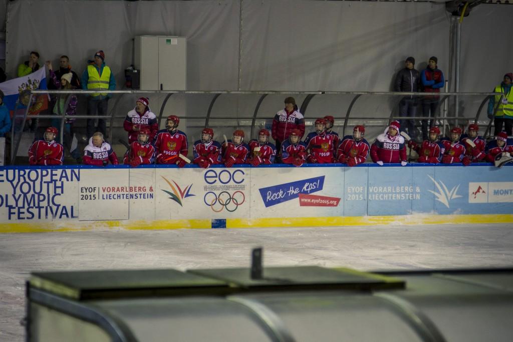OLYMPICS - EYOF 2015