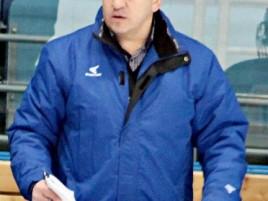 """Виктор Дровянников: """"Не люблю сетовать на судейство. Надо играть. С остальным разберутся другие люди"""""""