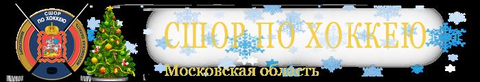 ГБУ МО «СШОР по хоккею»