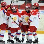 Финал Кубка Европы пройдёт при участии сборной команды России.
