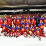 Кубок Европы Наш! Женская юниорская сборная России выиграла Кубок Европы!