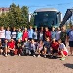 Наши хоккеистки уезжают в Нижегородскую область для участия в Первенстве России
