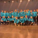 Команда 2005г.р. отправилась на финал первенства России ЦФО!