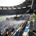 В Подмосковье создан штаб по выходу спортивной отрасли из режима повышенной готовности
