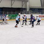 Победа над сборной Челябинска